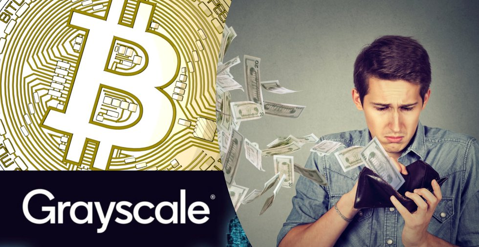 Forbes columnist: Crypto trusts like Grayscale have a big problem