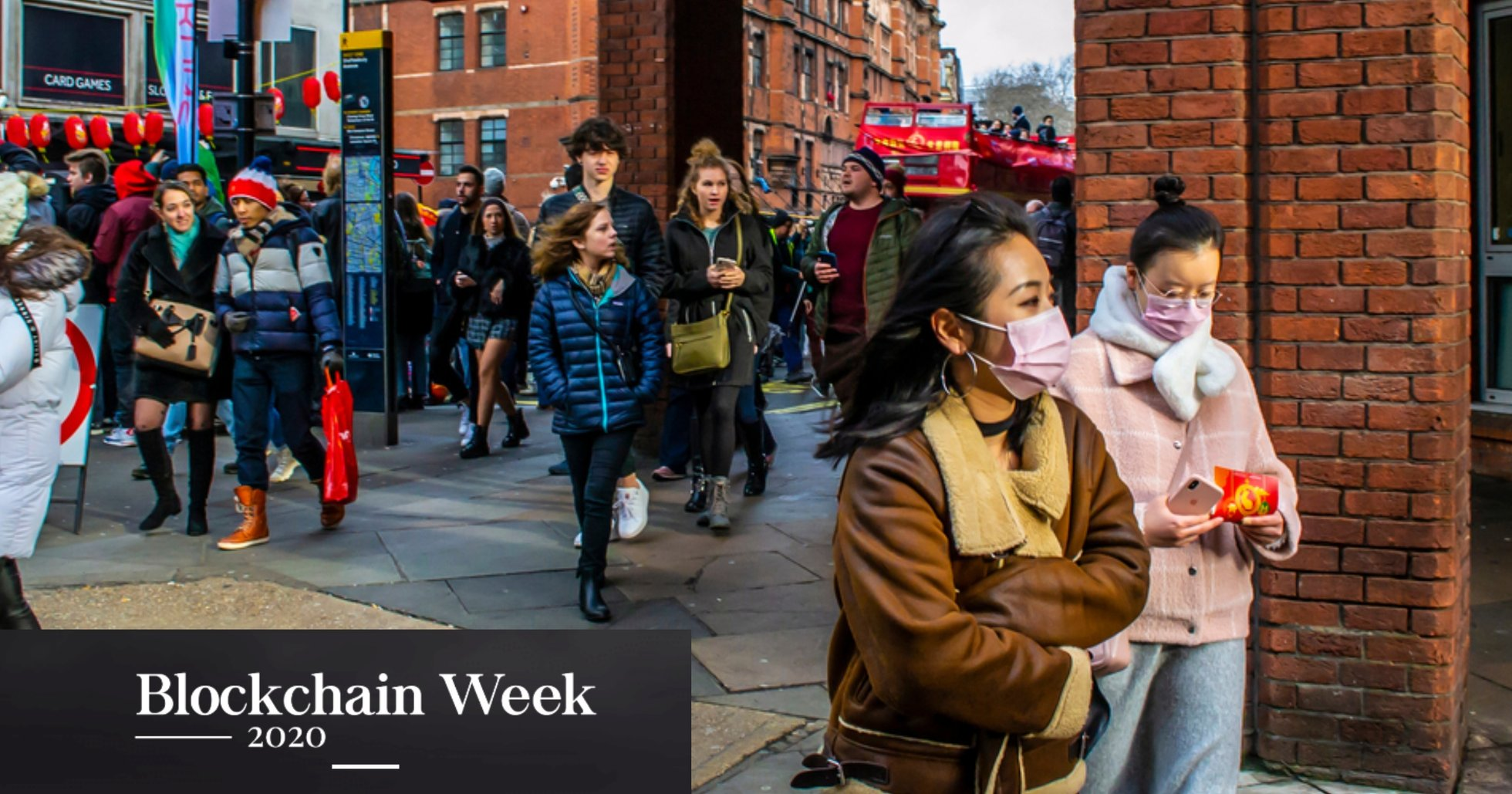 coronavirus-london-blockchain-week