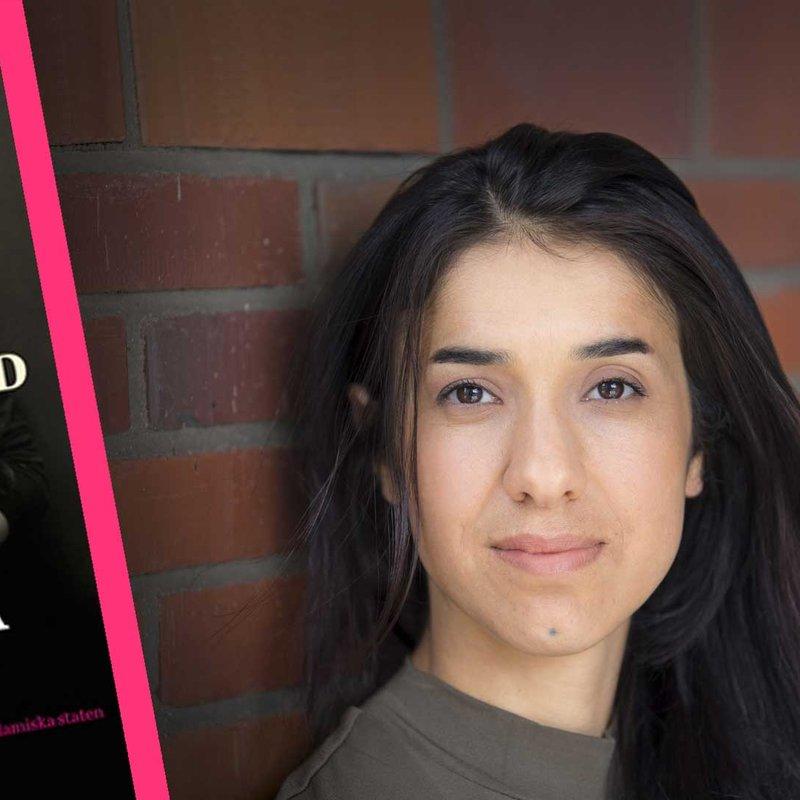 """Läs ett utdrag ur """"Den sista flickan"""" av Nadia Murad"""