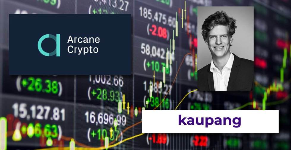 Norwegian students started a crypto exchange in 2017 – now the company is being sold for millions.