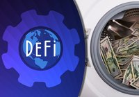 Säkerhetsföretag varnar för det hajpade defi-segmentet: