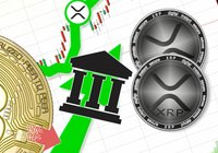 Daily crypto: Red numbers in the markets and xrp increases after new collaboration
