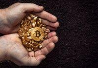 Guldpriset på nya rekordnivåer – men priset på bitcoin vägrar röra på sig