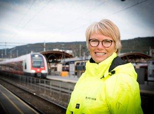 Bygger smartere i Drammen