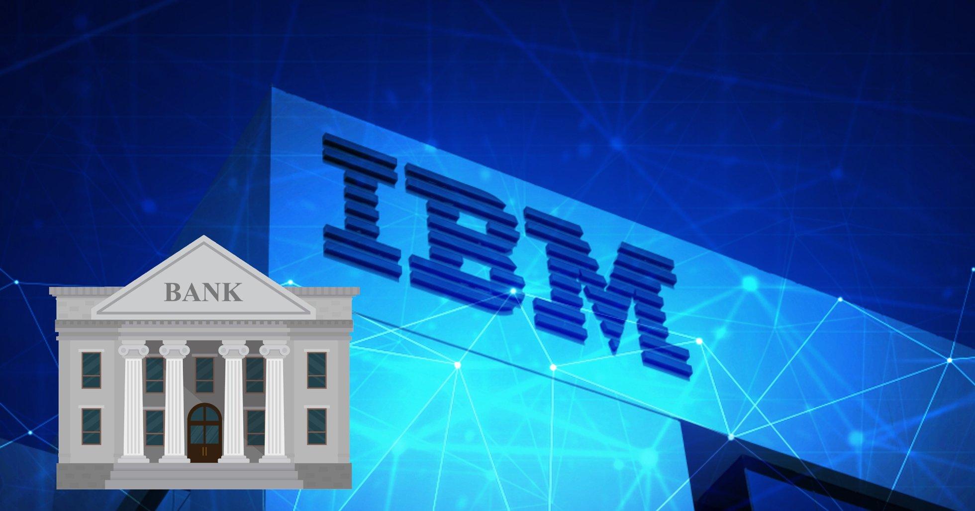 IBM satsar på kryptovalutor – vill hjälpa banker med att ta sig in i