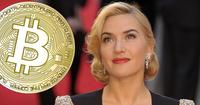 SkådespelerskanKate Winslet vidtar åtgärder mot bitcoin code-bedragarna