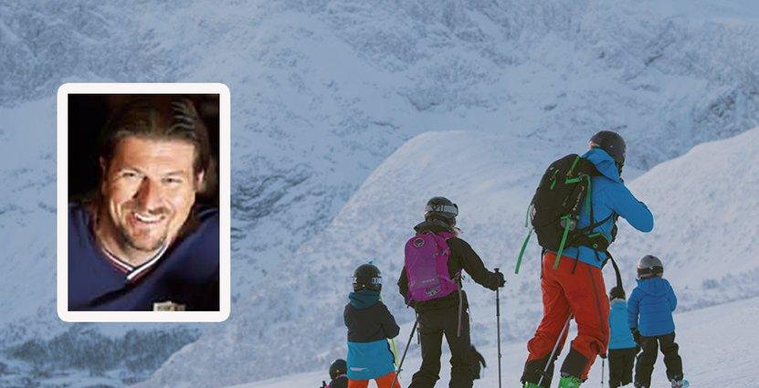 Snö- och väderförhållanden pekar på ännu en stark säsong för svenska fjällen. Foto: Kittelfjäll