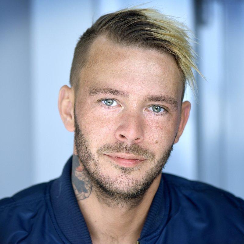 Joakim Lundell:
