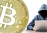 Bitcointjuvar gripna – misstänks ha stulit över 250 miljoner kronor