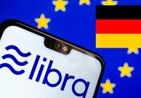 Efter Frankrikes uttalande – nu vill även Tyskland sätta stopp för libra inom EU