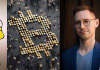 Kryptoexpertens varning efter bitcoinprisets ökning: Kan vara en