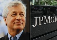 Jamie Dimon: JP Morgans nya coin kan komma att användas av privatpersoner