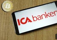 Nils, 30, ville köpa hårdvaruplånbok för kryptovalutor – fick nej av Ica Banken
