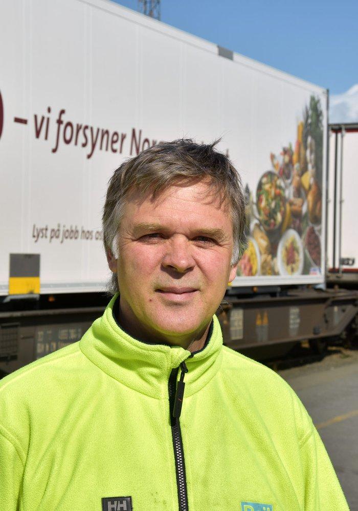 Fjerner 13000 vogntog fra E6