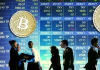 Institutionella intresset för bitcoin stiger – investeringar i ETP:er ökar med 93 procent