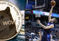 NBA-laget Dallas Mavericks börjar ta betalt i dogecoin