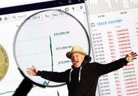Miljardär hade riktigt fel om bitcoinpriset – nu kommer han med samma profetia igen
