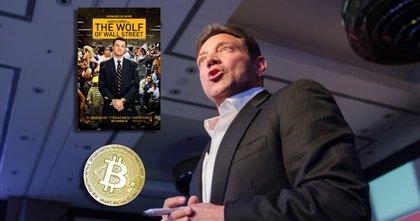 Verklighetens Wolf of Wall Street: Kryptomarknaden behöver regleringar