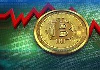 Bitcoin drops below $10,000 – lowest price since June