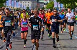 Göteborgsvarvet drar in 200 miljoner till besöksnäringen