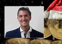 Veckans analys: December brukar vara en stark månad för bitcoin, men nu kan det bli annorlunda