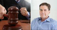 Ny rättegång mot Craig Wright – betalade inte förlikning
