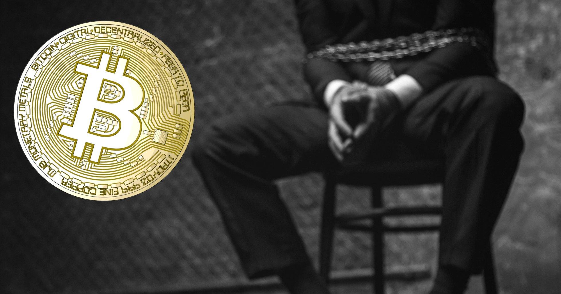 Kryptokonsult kidnappad i Thailand – förövarna krävde lösensumma i bitcoin