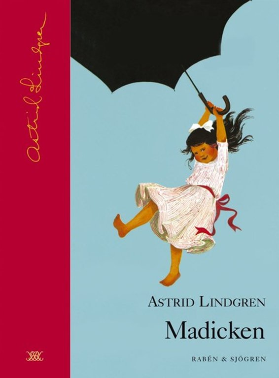 21 författare: Det här är min bästa barnbok