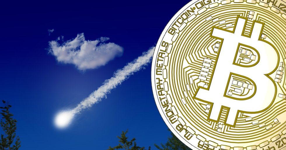 Bitcoin price drops 15 percent – $31 billion wiped out in 24 hours.