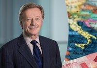 Europeiska centralbanken: Vårt huvudfokus är en digital euro riktad till konsumenter
