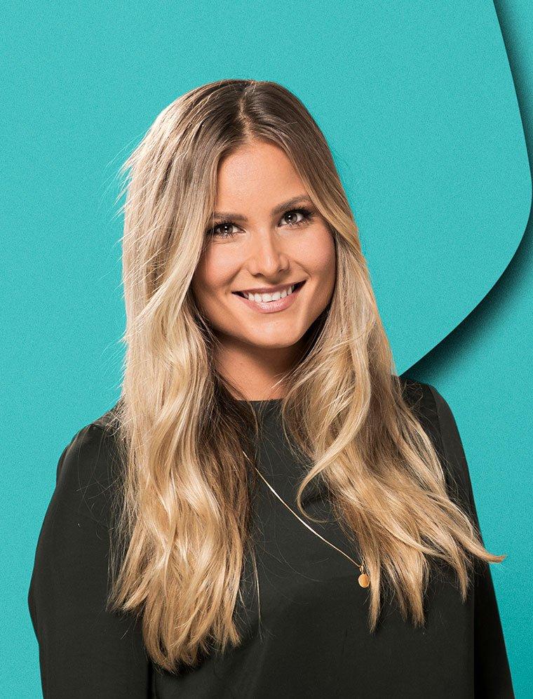 Nina Gyllström
