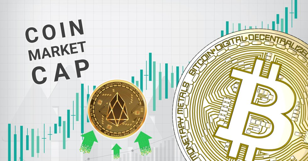Daily crypto: Green numbers – eos increases the most of the biggest currencies.