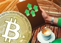 Daily crypto: Markets are rising – bitcoin cash increases the most of the biggest currencies
