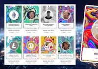 Marblecards gör internetlänkar till unika samlarkort – på ethereums blockkedja
