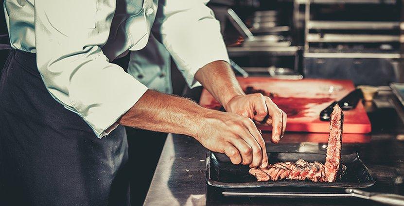 Eures ordnar mellan 8 och 10 event i något annat EU-land varje år<br />  dit arbetsgivarna åker med och träffar kockarna. Foto: Colourbox