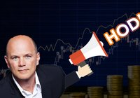 Crypto billionaire Mike Novogratz: Bitcoin will reach $20,000 this year