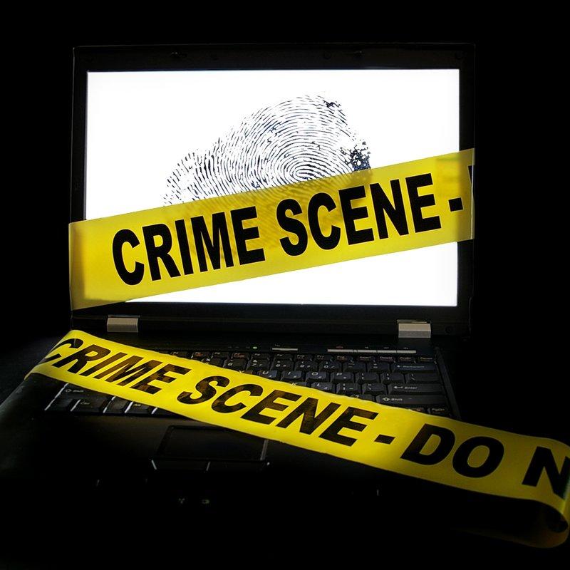 Utforska internets mörkaste hörn – 3 böcker om darknet