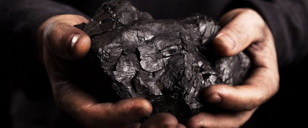 Extração de elementos de  terras raras do carvão