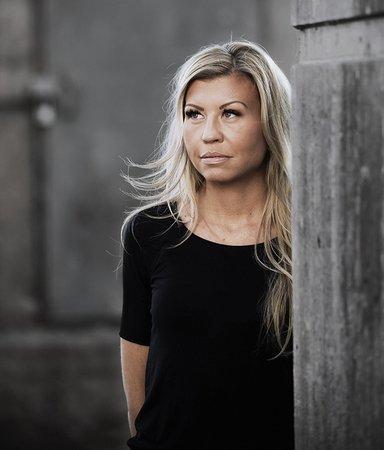 Skräck, sjukdom och stark vänskap – Ingela Jansson om sina åtta år i Kalityfängelset