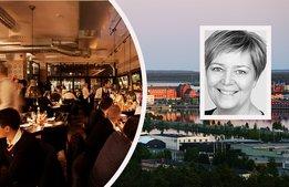 Satsning på Luleå som matstad ska locka besökare och kompetens