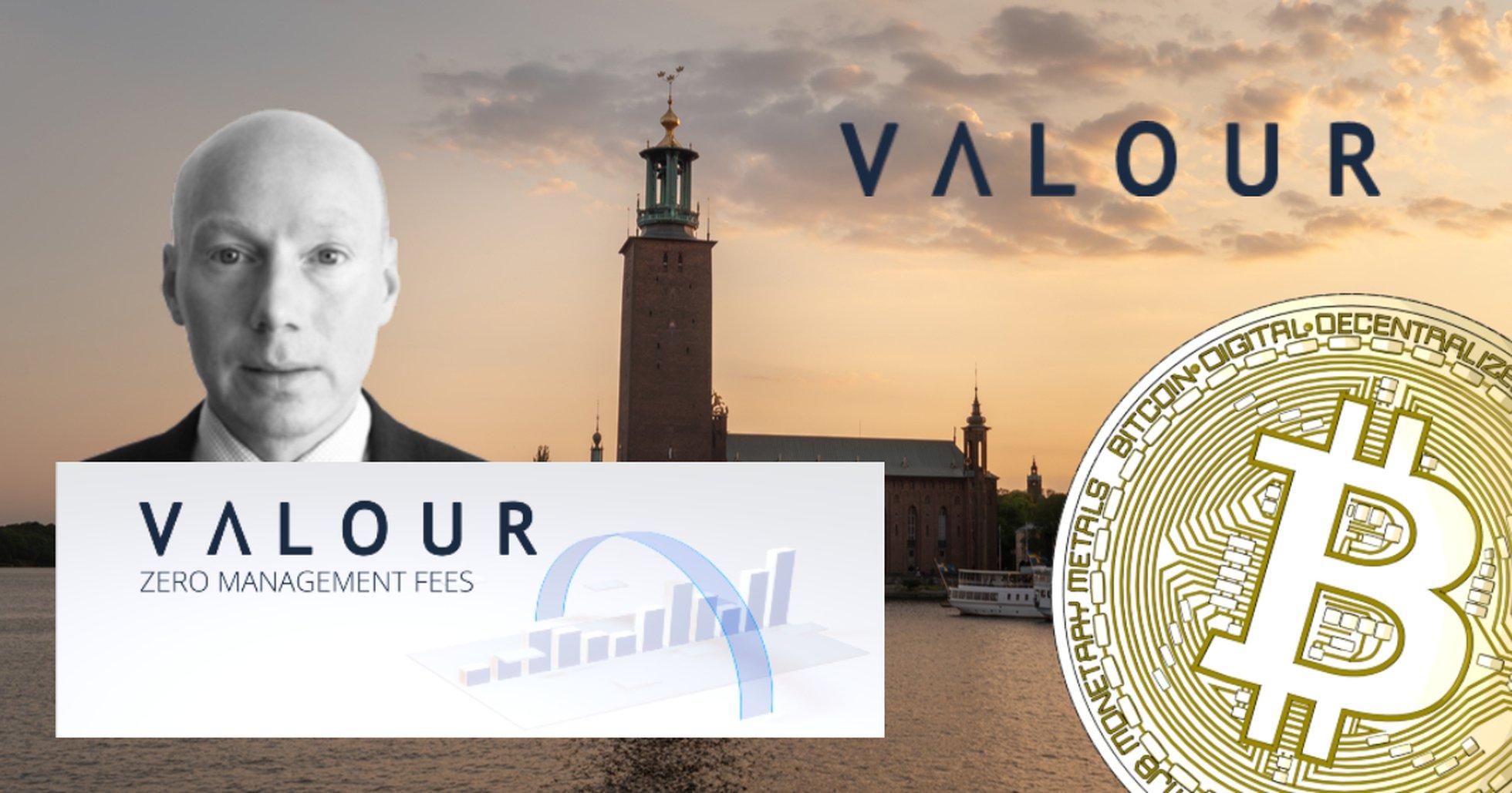 Bolag bakom nytt bitcoin-certifikat på Stockholmsbörsen skippar förvaltningsavgiften.