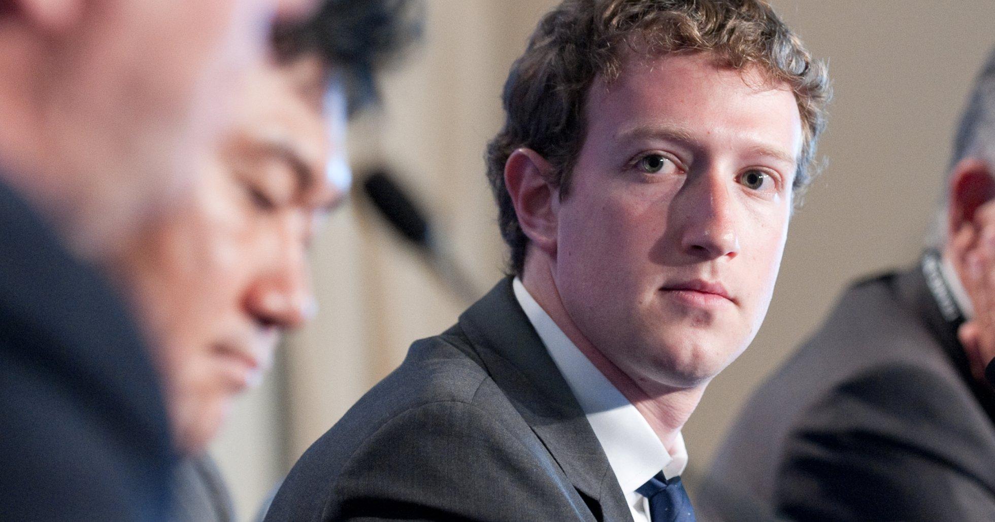 USA:s representanthus pressar Mark Zuckerberg att delta i utfrågning om libra.