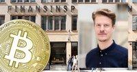 FI borde bidra till att Sverige blir bäst på bitcoin – inte sprida myter och rädsla