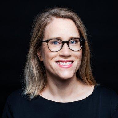 Åsa Lindström