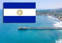 Kongressen röstar igenom lag som gör bitcoin till en officiell valuta i El Salvador