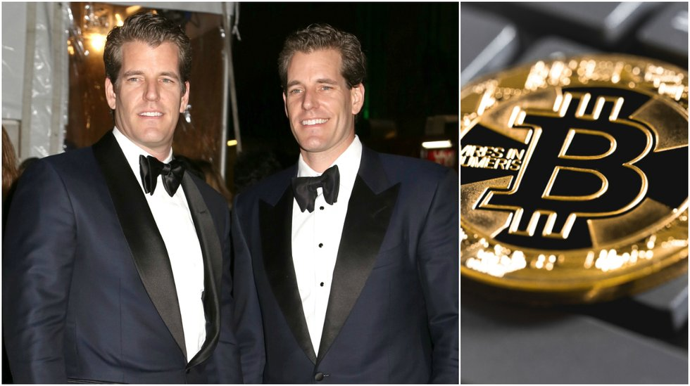 Daily crypto: Bitcoin under $8,000 after Winklevoss twins ETF application got rejected.