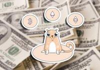 Företaget bakom Cryptokitties stänger jätterunda – värderas till 16 miljarder
