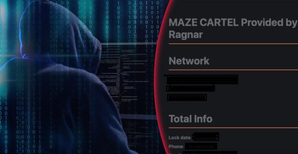 Expert after ransomware gangs start collaborating: