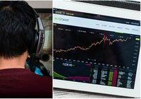 Gaming company is said to buy Bitstamp – for $350 million