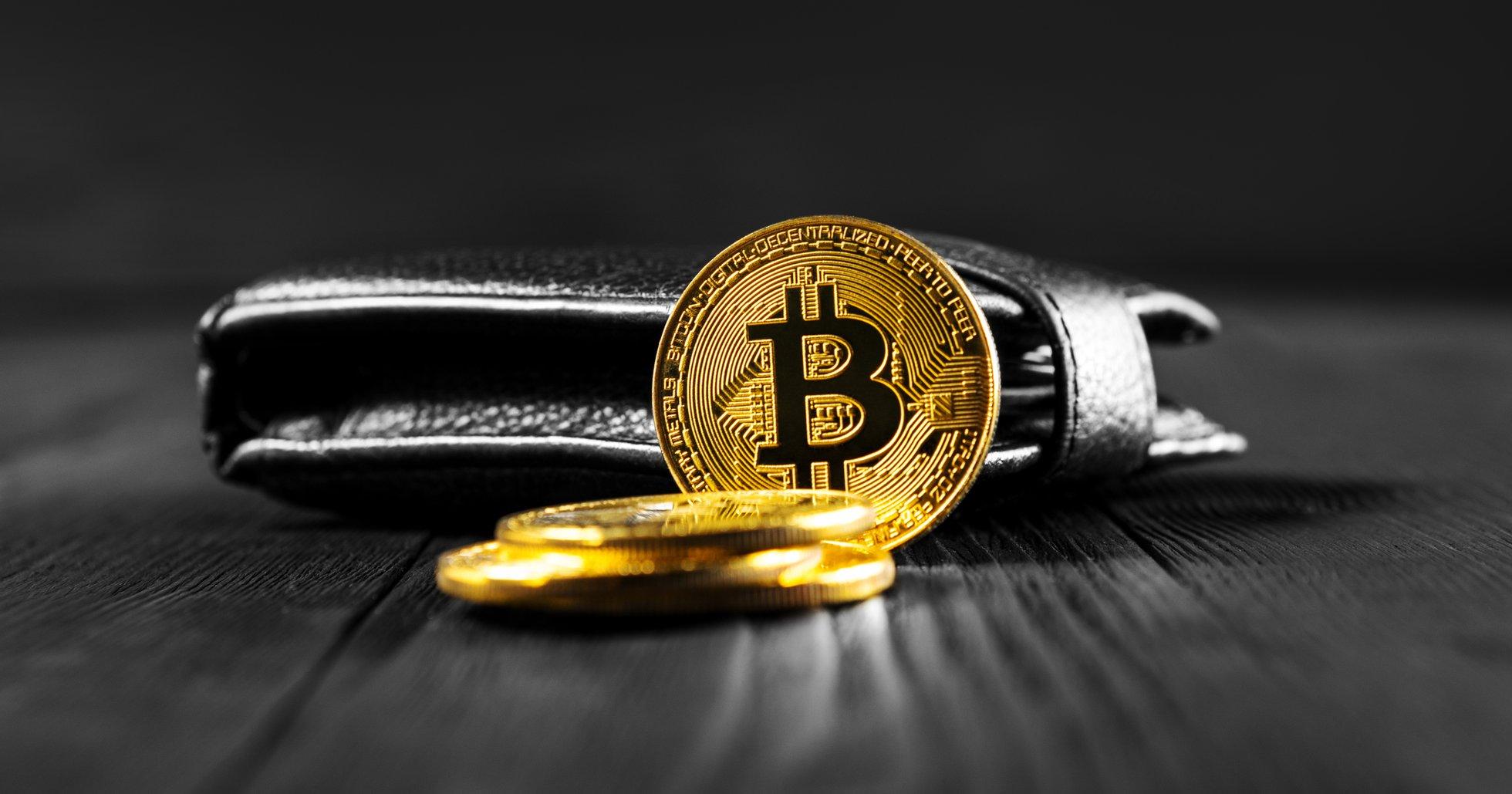 Nästan 100 miljarder kronor i bitcoin förvaras hos endast 8 kryptobörser.